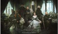 CG科幻动画电影《最终幻想15:王者之剑》将在CCTV6播放
