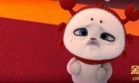 《贝肯熊2:金牌特工》发布萌系CP视频