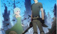动画《虫笼的卡伽斯特尔》将于2月6日在Netflix上播出