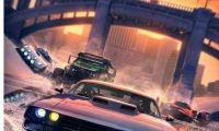 Netflix原创动画《速度与激情:间谍赛车手》公布首批剧照!