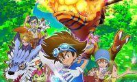 动画《数码宝贝:》公开PV 20年4月开播