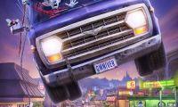 皮克斯动画电影《1/2的魔法》发布全新预告  3月6日北美上映