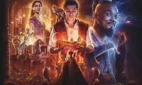 迪士尼将开发真人电影《阿拉丁》续集