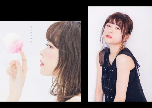 TV动画《索玛丽与森林之神》OST4月发售 11月将举办特别活动-ANICOGA