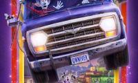 皮克斯动画力作《1/2的魔法》释出IMAX海报&RealD 3D海报