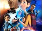 《变身特工》是本月最适合带孩子看的动画电影