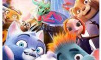 动画电影《动物特工局》特效超赞 适合小朋友观看