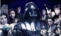 迪士尼公布《星战》时间线 11部电影3部动画构成庞大宇宙