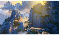 《雪人奇缘》:原汁原味呈现中国文化风貌