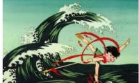 消失的上海美术电影制片厂,中国动画曾经的传奇去哪里了?