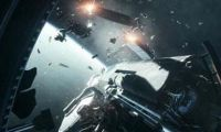 """《星際公民》讓玩家在浩瀚的宇宙中""""活""""一回"""