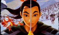 真人版《花木兰》:对比动画版这九个元素发生了变化