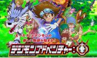 全新TV动画《数码宝贝大冒险》定档4月5日开播
