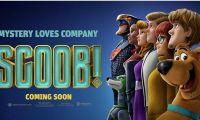 动画片《史酷比狗》公布一支全新的预告片
