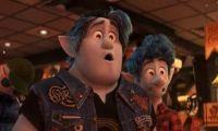 《1/2的魔法》成北美开画首周票房最低影片
