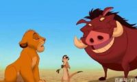 这部电影最初的名字其实并不叫《狮子王》