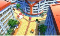 《妖怪学园 Y》将于今年夏季发售 登陆 Switch 和 PS4 平台