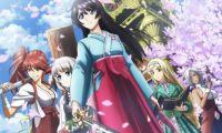 《新樱花大战》动画官方公开第二弹宣传影像