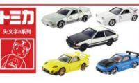 日本多美玩具公司用动画加码玩具IP化
