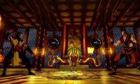 《真人快打》動畫電影延期 將于4月14日上線