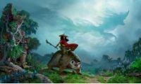 动画电影《心灵奇旅》《瑞亚和最后一条龙》推迟上映