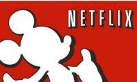 Netflix股價創歷史新高,市值再超迪士尼