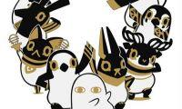 漫畫《埃及神》動畫化決定 主視覺圖和先導PV公開
