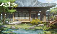 《大理寺日志》同名漫改動畫上線