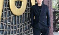 動畫電影《楊戩》緊張制作中  金牌制片胡明一加盟