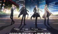 TV動畫《戀與制作人~EVOL×LOVE~》公開主宣傳圖與第二彈PV