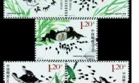《葫芦兄弟》邮票将于今年6月1日儿童节发行