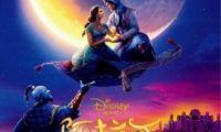 迪士尼动漫天堂《阿拉丁》评鉴