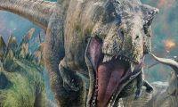 環球影業申請新商標  侏羅紀世界新游要來了