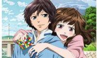 动画电影《恋途未卜》将于2020年5月29日在日本公映!