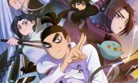 中国动画《伍六七》第二季Netflix宣布续订
