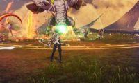 《藍色協議》封測截圖 游戲畫面如同動畫電影