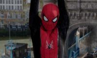 《蜘蛛侠》将延期上映 动画真人电影同进退