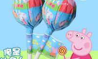 动画片《小猪佩奇》已经慢慢渗入儿童的生活里了
