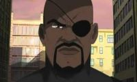 迪士尼拍了神盾局局长动画,有巨多漫威英雄档案揭秘