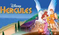 迪士尼动画《大力士海格力斯》将拍成真人电影