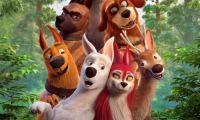 3D动画电影《天狼》力求接棒《哪吒》!