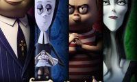 《亚当斯一家》将首次改编成剧场版动画