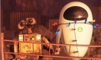 动画电影《机器人总动员》豆瓣评分高达9.3分