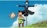 吉卜力21部独家上线HBO  日本动画电影终迈出走向世界的步伐
