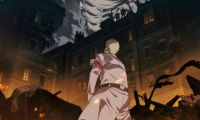 TV动画《进击的巨人》最终季发布预告片