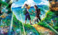 TV动画《宝可梦》将于6月7日起结束重播