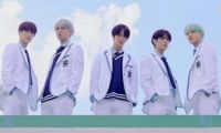 韓國男團CIX將演唱動畫片 《高中之神》片尾曲