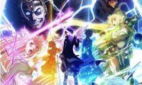 《刀剑神域:Alicization》TV动画最终章确定7月11日复播