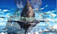 动画《刀剑神域A WOU》最终章已确定播出日期!