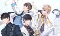 动画《恋与制作人》七月正式播出!